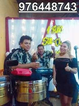 Grupo Tropical Explosión Musical