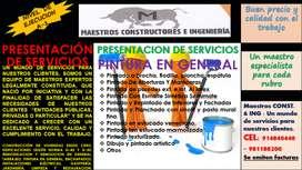 MAESTRO PINTOR  Y DIBUJO ARTÍSTICO EN GENERAL  9-1-4-8-4-4-4-0