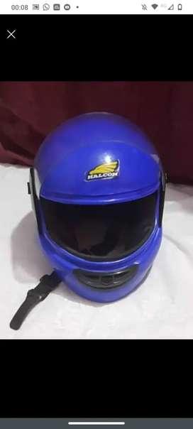 Vendo casco de niño