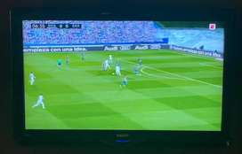 TV LCD Sanyo Vizon