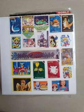 Manga manía colección