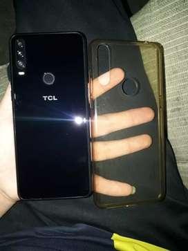 Vendo TCL T9 semi nuevo