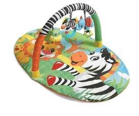 Gimnasio Explore & Store Safari  para bebe