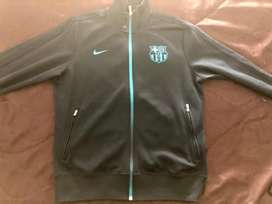 Chaqueta Nike Barcelona FC 2010 ORIGINAL