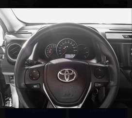 Toyota Rav4 2.0 5 puertas Año 2018