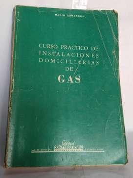 Curso Practico De Instalaciones Domiciliarias De Gas