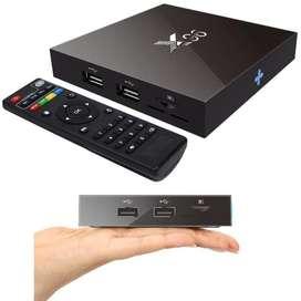 Super Tv Box X