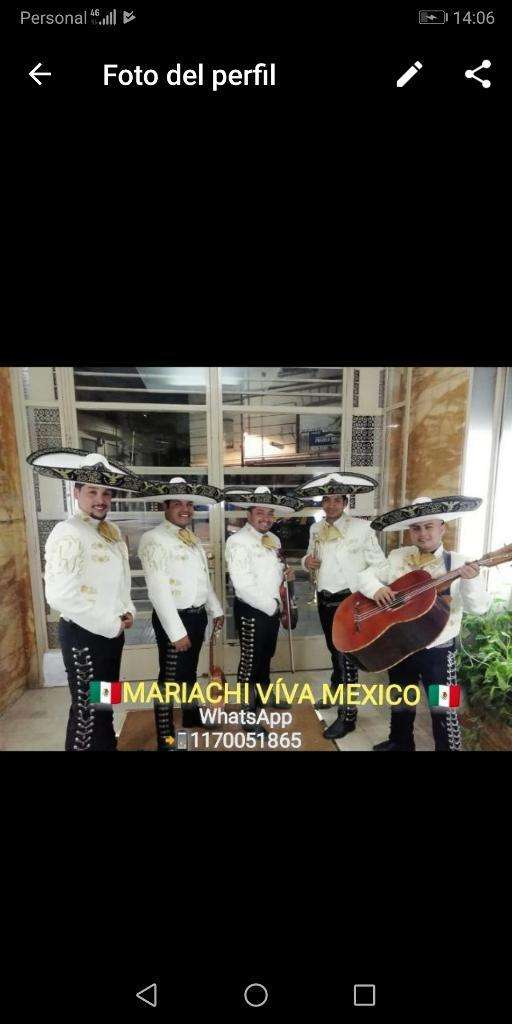 Maríachi Viva México 0