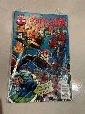 Revistas Marvel año 2000 orginales