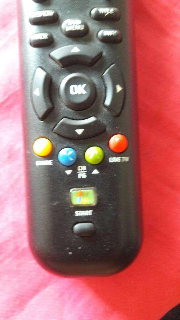 Control Remoto de Xbox 360 0