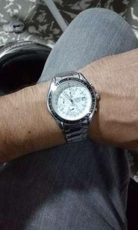 Casio edifice cronografo