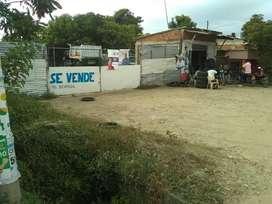 Vendo Lote Para Lavadero En Bayunca Cartagena