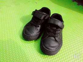 Zapatos childrems place talla 7