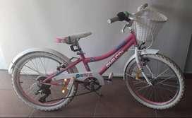 Bicicleta  kids PHILCO 20 F