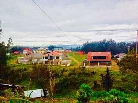 Lotes de Terrenos en Chiquintad desde $17.800