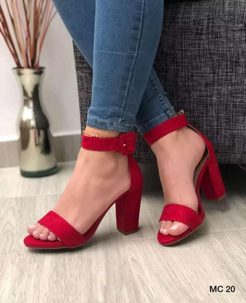Zapatos para dama 0