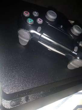 Vendo Playstation 4 Slim 1 TB Nuevo