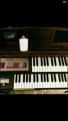 Organo electronico Baldwin