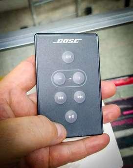Control remoto para parlante bose soundock 1ra generación