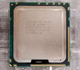 Procesador xeon x5650