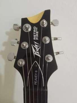 Guitarra Peavey