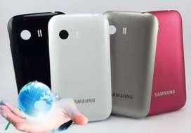 Tapa Trasera De Bateria Samsung Galaxy Y Modelo S5360