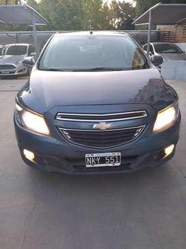 Vendo Chevrolet ónix ltz 2013