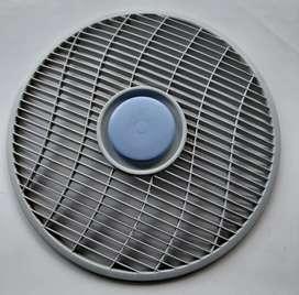 Repuesto turbo ventilador crown mustang frente circular
