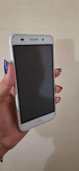 Huawei y5 lite en excelente estado