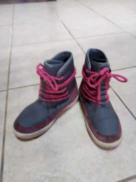 Vendo botas n 30