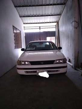 Buen auto a un buen precio