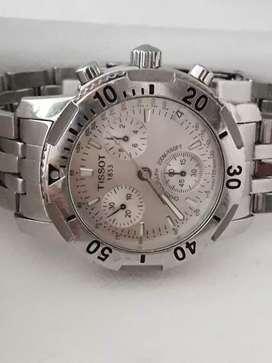 Reloj tissot PRS200