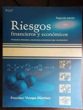 Riesgos Financieros y Económicos - Francisco Venegas