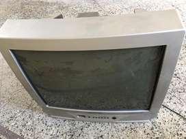 Televisor Color De 29 Pulgadas Hitachi