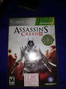 Vendo Assassin Creed 2 original