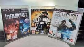 Juegos para Playstation 3