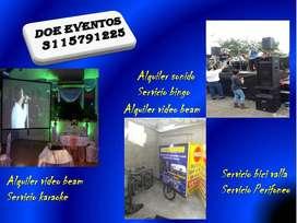 Servicio activacion publicitaria, bici valla, hombre valla, moto valla, carro valla, perifoneo, servicio video beam