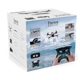 Parrot Bebop 2 Fpv Hd Video Drone Sale