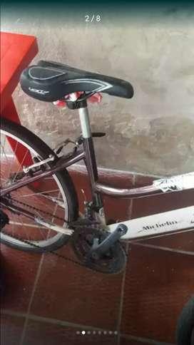 Se venden bicicletas rin 24