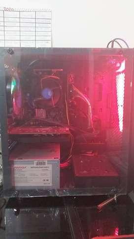 PC Gamer Usada
