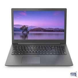 NOTEBOOK LENOVO IP130 INTEL i3 8130U 4GB 1TB