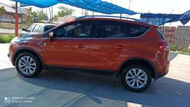 Imperdible Ford Kuga trend 4x4 2.5 turbo! 140 mil kms reales!