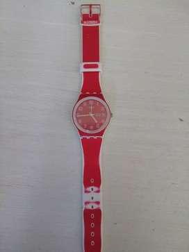 Vendo reloj Swatch