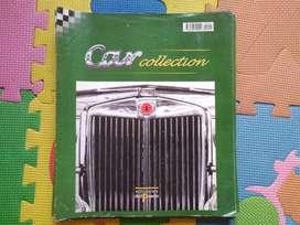 Car Collection. Ediciones del prado