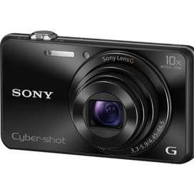Se Vende Camara Sony Wx-220