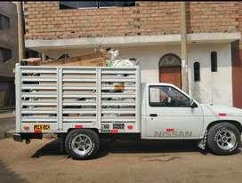 eliminación de desmonte y recojo escombro y taxi carga