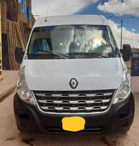 Renault máster