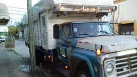 FORD 7000 MOTOR 1518 PERMUTO D/H
