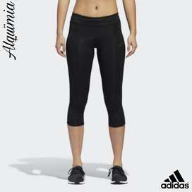 Adidas: Licra 3/4 Response Talla L.