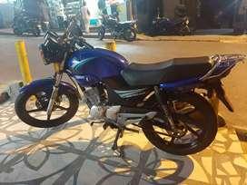 Yamaha libero 2014